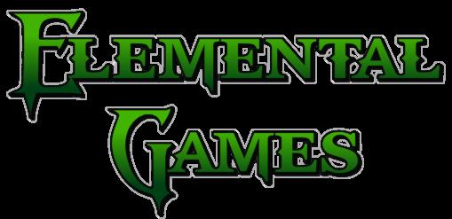 Elemental Games MN
